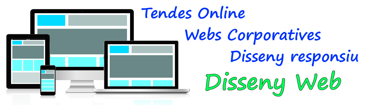 Applica't - Especialistes en disseny web
